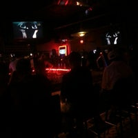 Photo taken at Park Place Lounge by Marty F. N. on 9/21/2013