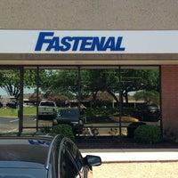 Photo taken at Fastenal by Jason L. on 6/25/2013