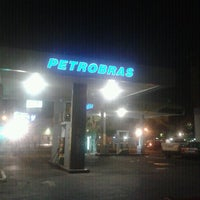 Photo taken at Petrobras by Rodrigo M. on 12/4/2012