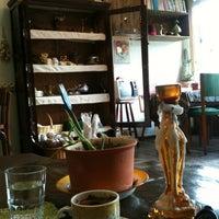 3/10/2013 tarihinde Gnsziyaretçi tarafından Luz Café'de çekilen fotoğraf