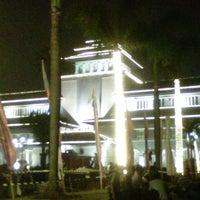 Photo taken at Kantor Gubernur Jawa Barat by agus S. on 9/14/2013