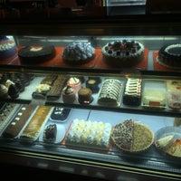Photo taken at Myrna's Bake House - Pasonanca by Rhoi R. on 7/16/2016