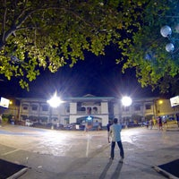 Photo taken at Oroquieta City Hall by Rhoi R. on 4/17/2016