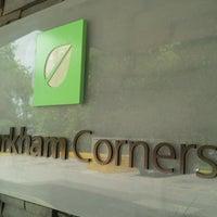 Photo taken at Markham Corners by ian d. on 6/30/2013