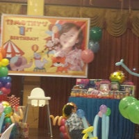Photo taken at Hannahs Cake Decors & Party Needs by Ann Z. on 8/1/2013