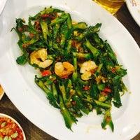 Photo taken at Nancy's Kitchen Nyonya Cuisine by Evelynn O. on 6/26/2017