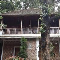 Photo taken at Hotel Ambadi by Ajay G. on 9/16/2013