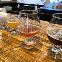 Foto tomada en Baere Brewing Co. por Stephen C. el 9/20/2018