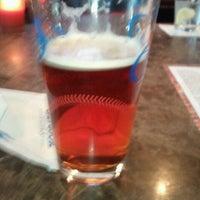Photo taken at Brick City Bar & Grill by Linda on 10/20/2012