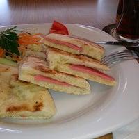 รูปภาพถ่ายที่ Canoğlu Pastanesi โดย tuuba&tuncay เมื่อ 6/21/2013