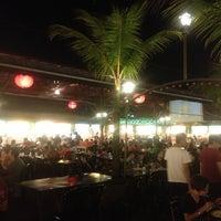 Photo taken at 118 KK Food Court by Prabu T. on 10/7/2012