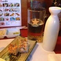 Photo taken at Joe's Sushi by Joe L. on 7/26/2013