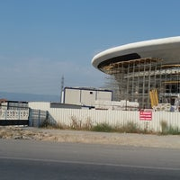 Photo taken at İzmir Bulvarı by Platin Ü. on 7/28/2016