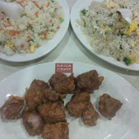 Photo taken at Dimsum Diner by Jhersy C. on 4/29/2014