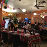 Photo taken at Los Chaparros by Malia H. on 7/23/2017