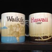 Photo taken at Starbucks by Malia H. on 9/15/2012