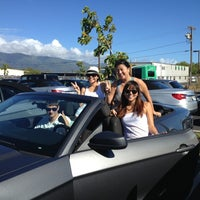 Photo taken at Enterprise Rent-A-Car by Malia H. on 7/14/2013
