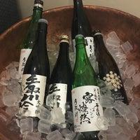 Photo taken at The Sake Shop by Malia H. on 6/19/2016