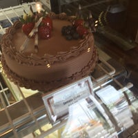 Photo taken at Elvin's Bakery by Malia H. on 5/23/2016