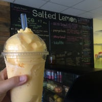 Foto tomada en Salted Lemon  por Korean K. el 2/20/2015