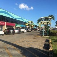 Photo taken at Nimitz Shopping Center by Malia H. on 8/28/2017