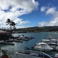 Photo taken at Koko Marina Center by Malia H. on 1/8/2017
