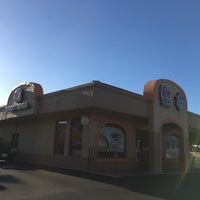 Photo taken at Taco Bell by Malia H. on 1/27/2017