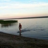 Photo taken at Громово by Ksenia G. on 6/24/2013