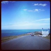 Foto tirada no(a) Punta Ballena por Vero R. #. em 2/10/2013
