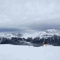 Foto tirada no(a) Cerro Castor por Vero R. #. em 7/23/2013