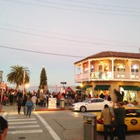 Photo taken at Cannery Row by Adrian G. on 11/24/2012