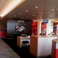 Photo taken at XFINITY Store by Comcast by Mark R. on 3/25/2013