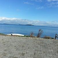 Photo taken at asya özel güvenlik by Kerem D. on 11/14/2013
