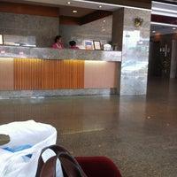 Photo taken at HatYai Central Hotel by Nurul F. on 6/3/2014