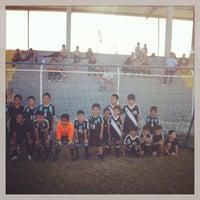 Photo taken at Estadio Municipal de Moravia Pipilo Umaña by Chm L. on 2/23/2013