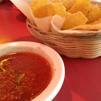 Photo taken at Chico's Mexican Restaurant by Lisa P. on 5/25/2013