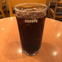 Photo taken at Doutor by harry c. on 8/19/2018