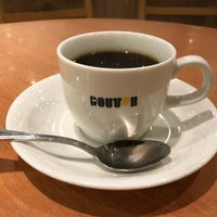 Photo taken at Doutor by harry c. on 9/9/2018