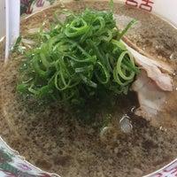 Photo taken at 第一旭 熊野店 by harry c. on 6/11/2017