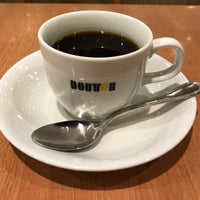 Photo taken at Doutor by harry c. on 12/31/2017