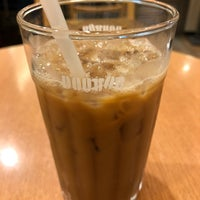 Photo taken at Doutor by harry c. on 4/28/2018
