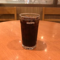 Photo taken at Doutor by harry c. on 9/2/2018