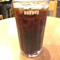 Photo taken at Doutor by harry c. on 8/5/2018
