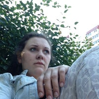 Photo taken at Во Дворе by Анастасия Т. on 6/22/2013