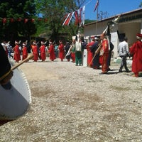 Photo taken at Yenişehir seymen köyü by Duygu S. on 5/10/2015