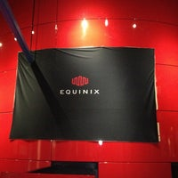 Photo taken at Equinix DC2 by Kevin K. on 6/19/2013