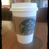 Photo taken at Starbucks by Jim M. on 9/15/2012