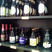 Photo taken at La Casa dels Formatges, dels Vins i les Cerveses by Jordi G. on 5/21/2014