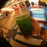 Photo taken at Tea One - Bubble Tea by Dashulyafedor on 2/12/2013