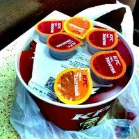 Photo taken at KFC by Анастасия М. on 6/22/2013